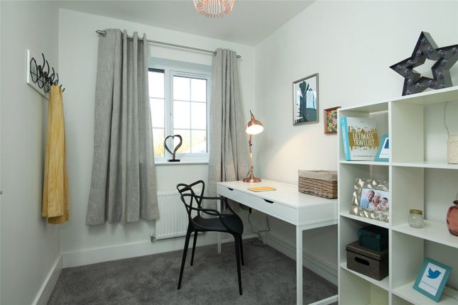 Bedroom Three of Bluebrook Avenue, Hambleton, Poulton-Le-Fylde FY6