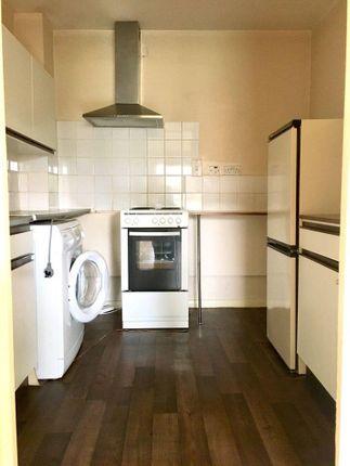 1 bed flat to rent in Elizabeth Street, Luton