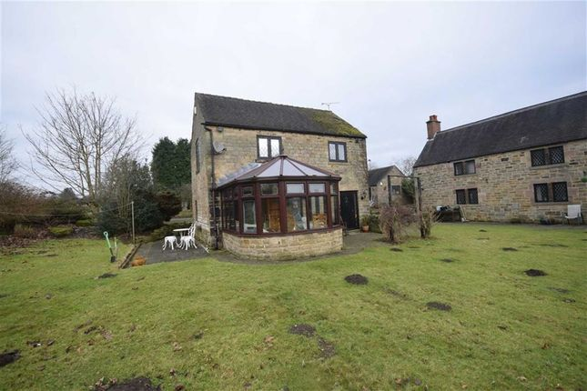 Thumbnail Detached house to rent in Booth Gate, Belper