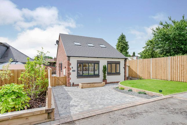 Thumbnail Bungalow for sale in Acacia Walk (Off Acacia Drive), Townville, Castleford