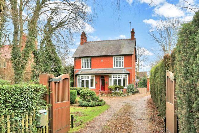 Thumbnail Detached house for sale in Bardon Road, Coalville