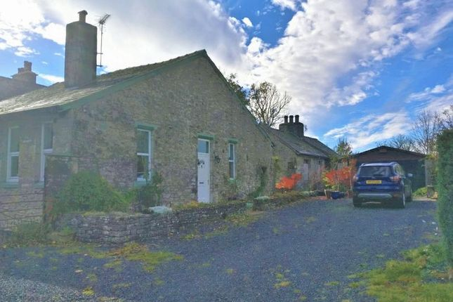 Thumbnail Bungalow for sale in Shap, Penrith