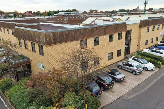 Thumbnail Office to let in Unit 17, Ace Business Park, Kitts Green, Birmingham