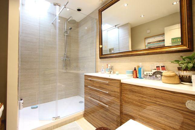 Shower Room of Worth Matravers, Swanage BH19