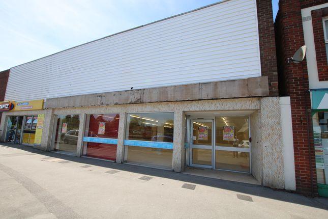 Thumbnail Retail premises to let in Wimborne Road, Poole