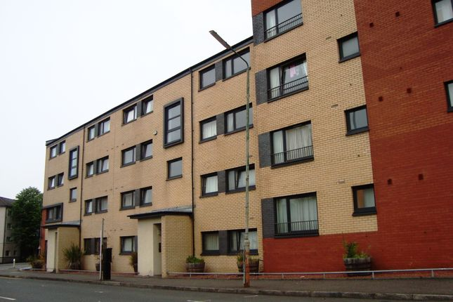 Thumbnail Flat to rent in Kennedy Street, Townhead, Glasgow