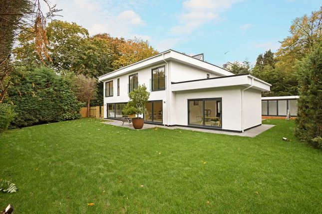 Thumbnail Detached house for sale in Winchester Close, Kingston Upon Thames