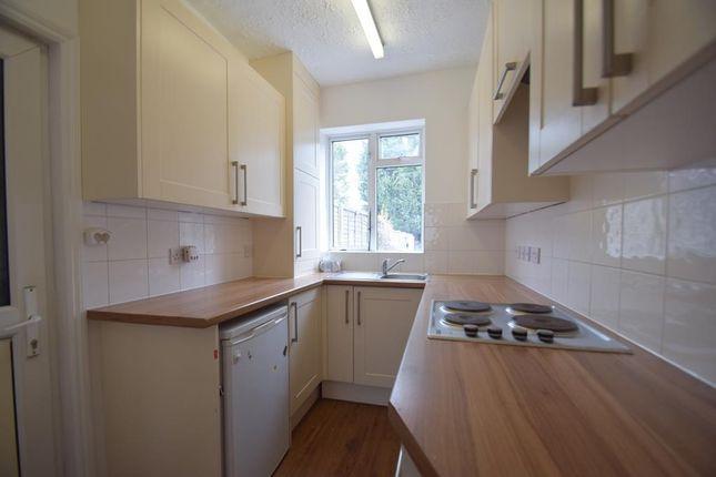 Thumbnail Semi-detached house to rent in Dorset Way, Uxbridge