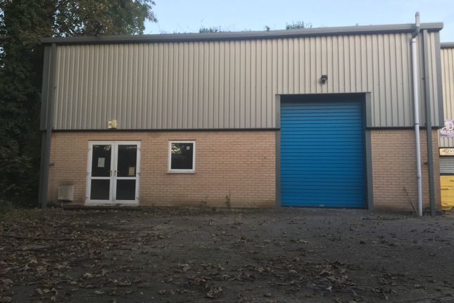 Thumbnail Industrial to let in Towngate Industrial Estate, Cwmbran