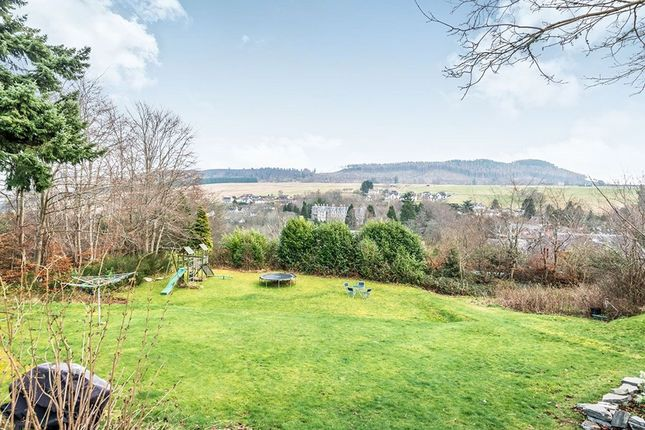 Thumbnail Semi-detached house for sale in Strath View, Strathpeffer
