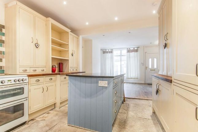 Thumbnail Terraced house to rent in High Street, Morley, Leeds