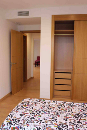 Master Bedroom With Fitted Wardrobes & En Suite Bathroom