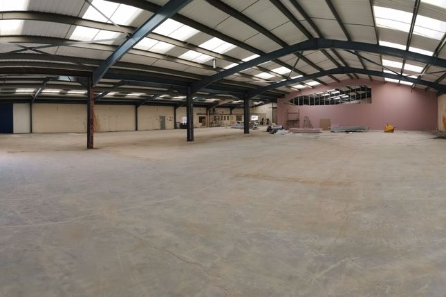 Thumbnail Industrial for sale in Snaygill Industrial Estate, Skipton