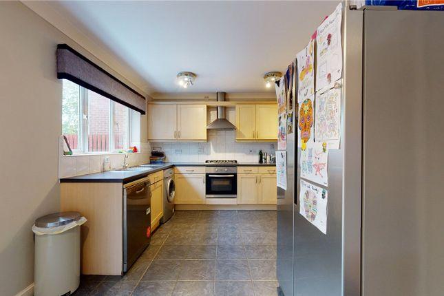 Kitchen 1 of Mendip Lane, Lindsayfield, East Kilbride G75