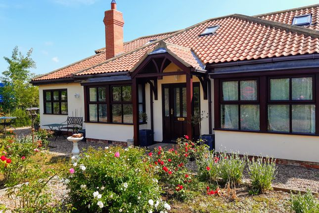 Thumbnail Detached house for sale in Timmys Lane, Hurworth-On-Tees