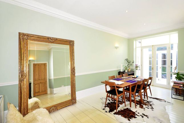 Thumbnail Property to rent in Dorset Road, Alexandra Park