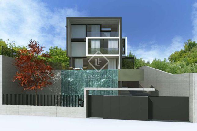 6 bed villa for sale in Spain, Barcelona, Sant Cugat, Lfs6034