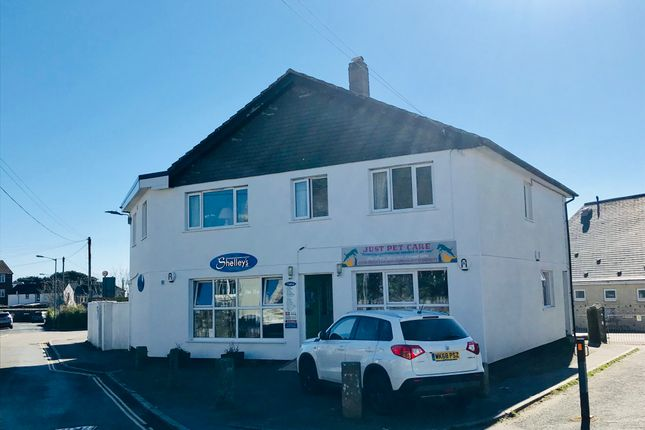 Thumbnail Flat for sale in West Place, St. Just, Penzance