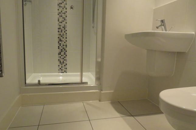 Bathroom of Armstrong Drive, Worcester WR1