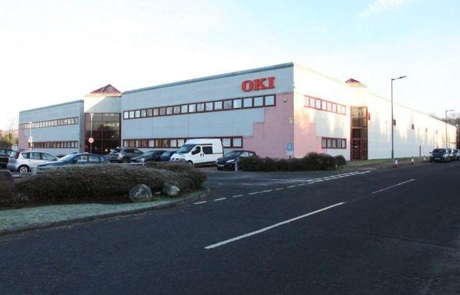 Photo 14 of Oki, 1 Little Drum, Westfield Industrial Estate, Cumbernauld G68