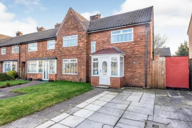 Thumbnail Semi-detached house to rent in Chester Close, Liverpool