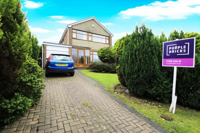 Thumbnail Detached house for sale in Hylton Road, Hartlepool