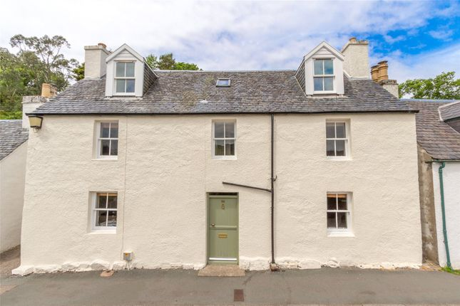 Thumbnail Detached house for sale in Harbour Street, Plockton, Ross-Shire