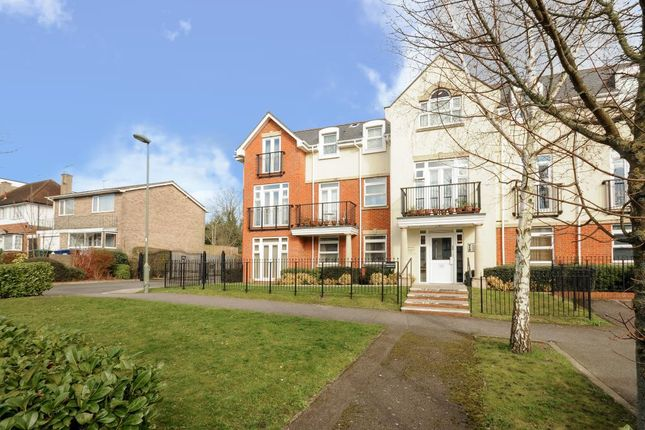 Thumbnail Flat to rent in Mayfair Court, Edgware