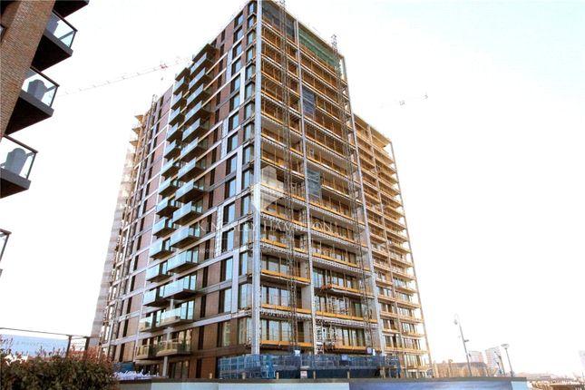 Thumbnail Flat for sale in Royal Arsenal Riverside, Woolwich, London
