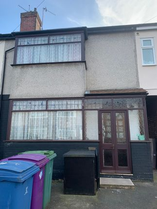 Thumbnail Terraced house for sale in Condor Close, Liverpool
