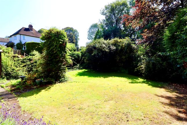 Garden of Abbots Road, Abbots Langley WD5
