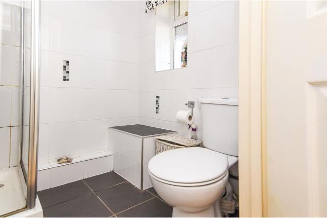 Bathroom of Basildon, Essex SS13