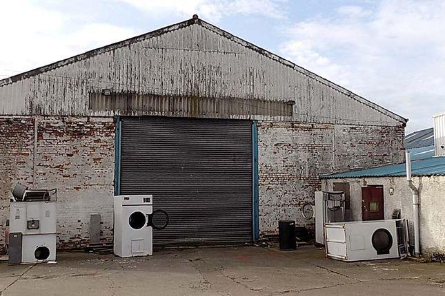 Thumbnail Parking/garage for sale in High Street, Lockerbie