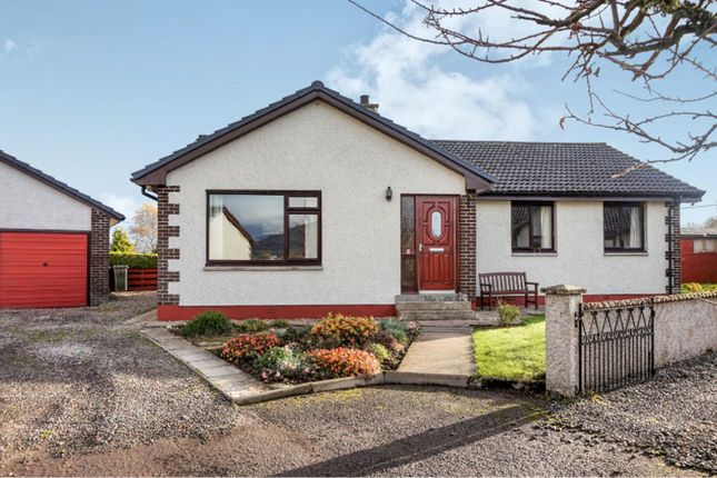 Thumbnail Detached bungalow for sale in Wyndhill Park, Beauly