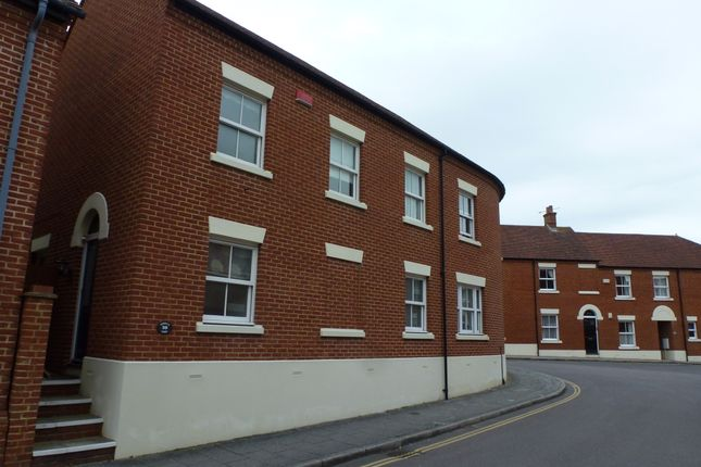 Semi-detached house to rent in Peelers Court, Kirbys Lane, Canterbury