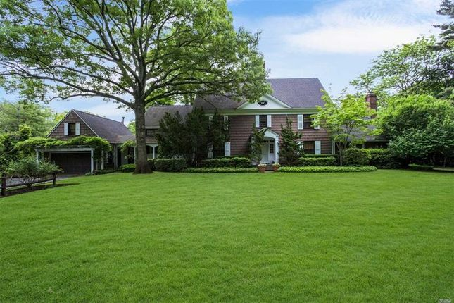Thumbnail Property for sale in Hewlett Harbor, Long Island, 11557, United States Of America