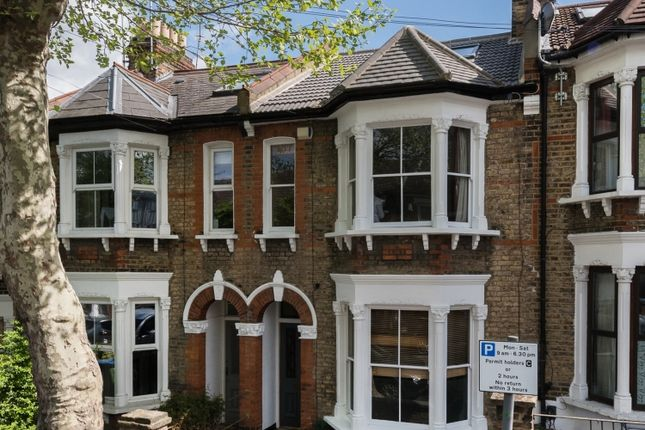 Thumbnail Terraced house for sale in Inverine Road, London