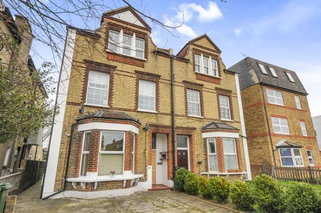 Thumbnail Flat for sale in Bromley Common, Bromley, .