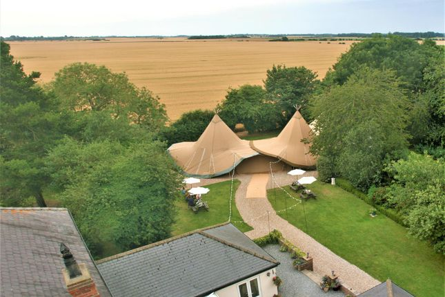 Thumbnail Hotel/guest house for sale in Hotel & Guest Houses HU11, Aldbrough, East Yorkshire