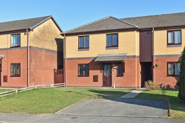 Thumbnail Semi-detached house to rent in ., Llandrindod Wells