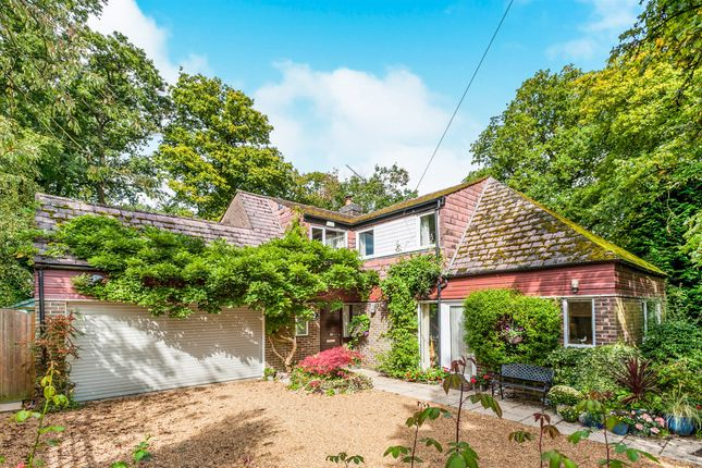 Thumbnail Detached house for sale in Nuthatch, Checkendon, Reading