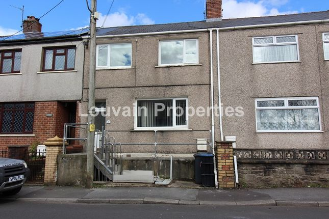 Thumbnail Property for sale in New Road, Nantyglo, Ebbw Vale, Blaenau Gwent.