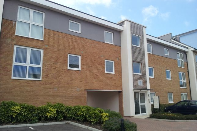 Thumbnail Flat to rent in 77 Olympia Way, Whitstable