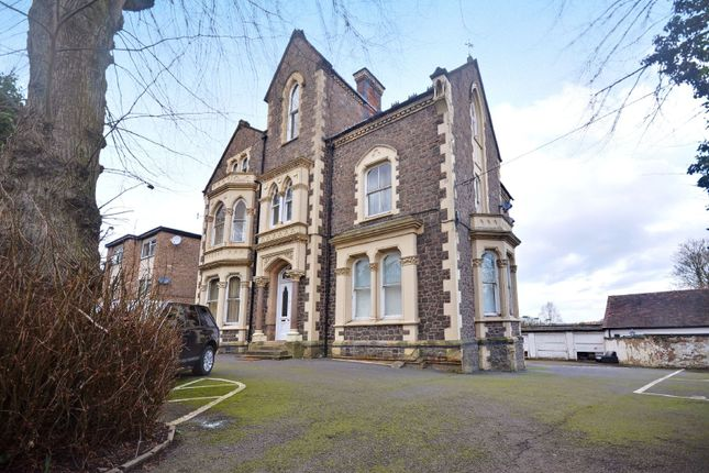 Thumbnail Flat for sale in 24 Stoneygate Road, Stoneygate, Leicester