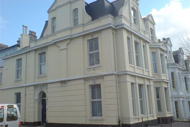 Thumbnail Town house to rent in Ford Park Road, Mutley, Plymouth
