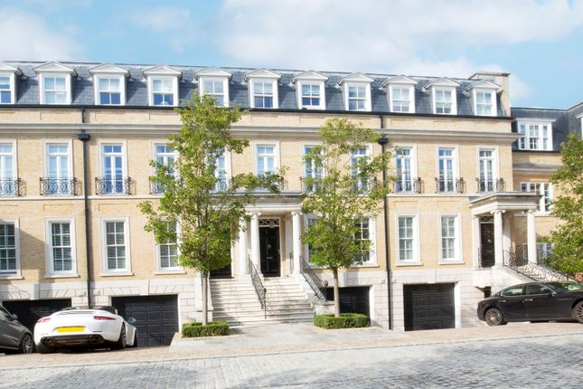 Thumbnail Property for sale in Charlotte Terrace, Princess Square, Esher, Surrey