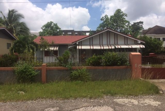 Thumbnail Detached house for sale in 9 Egret Drive, Marshall's Pen, Mandeville, Jamaica
