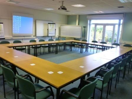 Conference Room of Challenge Way, Blackburn BB1