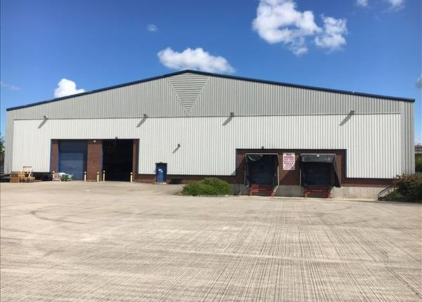 Thumbnail Light industrial to let in Unit D, Herons Way, Balby, Doncaster, South Yorkshire