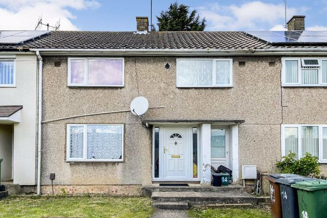 3 bed terraced house to rent in Culloden Court, Corby, Northants NN17